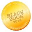 Black Book 2018 logo