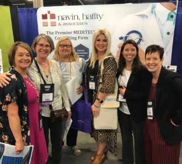 NHA and Conway Regional at MUSE 2019