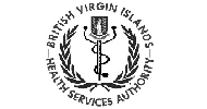 British Virgin Islands Health Services Authority logo