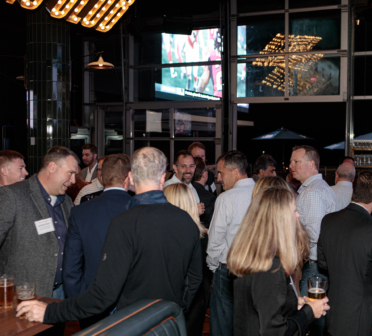 2019 Physician/CIO Forum Welcome Reception