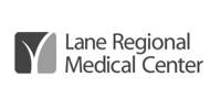 Lane Regional Medical Center logo