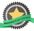 MEDITECH Ready Certified