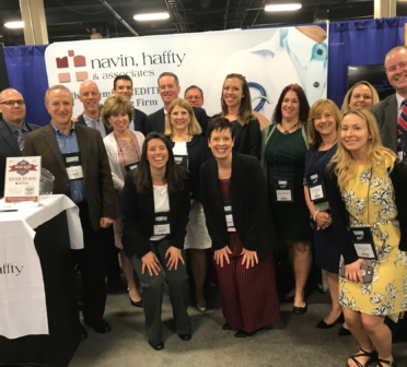 NHA and MEDITECH at MUSE 2019