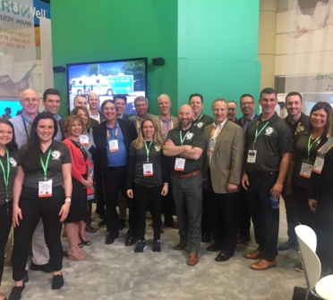 NHA and MEDITECH at HIMSS 2019