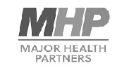 Major Health Partners logo