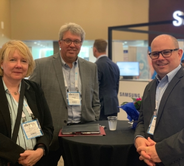 NHA at 2019 e-Health Conference and Tradeshow