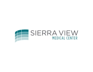 Sierra View Medical Center logo
